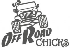 Offroad Chicks